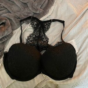 38D push up bra